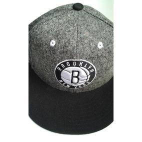 513c34adca7f3 Gorra adidas Nhl Brooklyn Nets  499 Nueva Original Sopormike