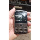 Motorola Ex 112
