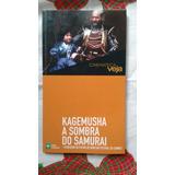 Filme: Kagemusha, A Sombra Do Samurai (cinemateca Veja).