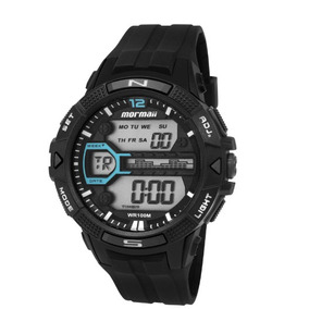 Relogio Mormaii Digital Mo 5001 Pulso - Relógios De Pulso no Mercado ... 76a56b5125