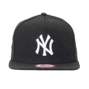 1e52298b5 Boné New Era 9fifty A-frame New York Yankees Snapback Ny-982