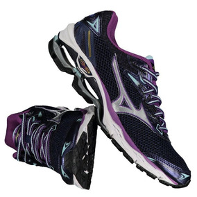 Tênis Mizuno Wave Guardian - Original