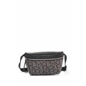 Calvin Klein Riñonera Cartera Belt Bag Original Logo Print