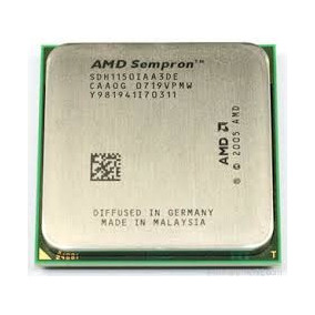 AMD SEMPRONTM PROCESSOR LE-1150 DRIVERS FOR PC
