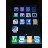 iPhone 3g Como Nuevo