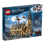 Lego Harry Potter Hogwarts Great Hall 878pz 75954