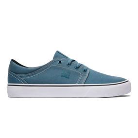 Tenis Hombre Trase Tx Adys300126 Ba9 Dc Shoes Azul