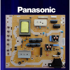 Placa Fonte Tv Led Panasonic Tc-l32b6b Tnpa5808cq Original!