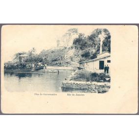 Ilha Do Governador - Rio De Janeiro - 19091722