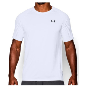 17100d2f7364d Camiseta Under Armour   Ua Tech - Camisetas Manga Curta para ...