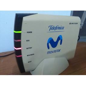 Modem Sungil Telecom Movistar
