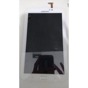 Frontal Tablet Samsung T210 100% Funcional/c5532
