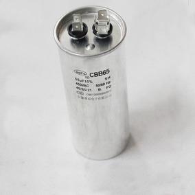 Capacitor 55uf 450v Cbb65
