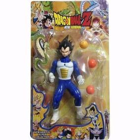 Boneco Dragon Ball (vegeta)