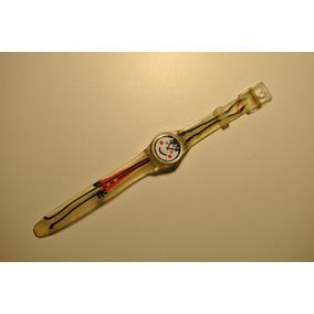 Relógio Swatch Feminino #644 - Não Funciona