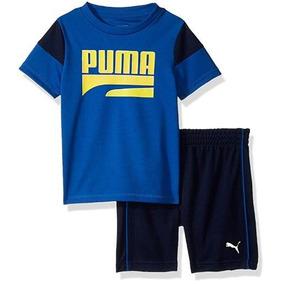 Conjunto Puma - 24 Meses - 21185488 Frete Gratis 12x