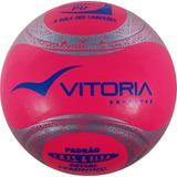 Bola Futsal Vitoria Oficial Termotec Feminina Profissional 1f485e8d053e3