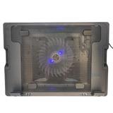 Cooler Reclinable Para Laptop Skill Hasta 17 Rss Dekor