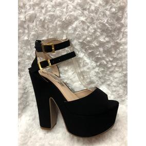 Calzado Katalinda Tacon Mujer Baletas - Zapatos en Mercado Libre ... f418068f1489