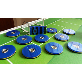 Futebol De Botao Goleiro De Chumbo - Botões para Futebol de Botão no ... 008e125f67602