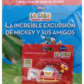 Mickey Y Los Semaforos Nº 6