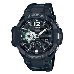 7999fe4b2fd Relogio Casio G Shock Ga 1100 - Relógios no Mercado Livre Brasil