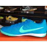 Chuteira Futsal Nike Beco 2 Original Azul Indoor