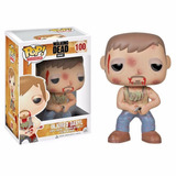 Funo Pop Injured Daryl 100 - The Walking Dead