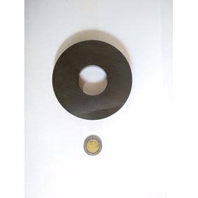Imán Ferrita 4,000 Gauss Anillo 85mm Magneto (5 Pzas)