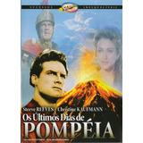 filme os ultimos dias de pompeia dublado