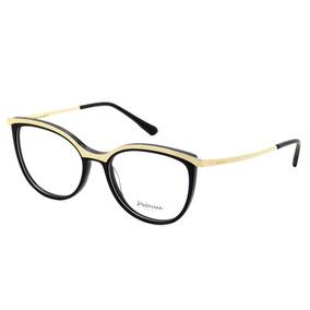 Oculos Gatinho Modelo Nikita Armacoes Ana Hickmann - Óculos no ... 95e81e2669