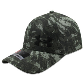 Gorra Under Armour Classic Fit Airvent Core Camo 9461739a092