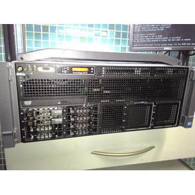 Servidor Dell R910 2 Sas 300 2 Proc, Teen Core 256gb Ram