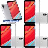Smartphone Xaomi S2 64gb 4ram Garantia 1ano