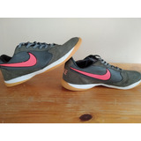 Tênis Futsal Nike Tam43