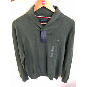 Sweater Chompa Tommy Hilfiger Premiun Original 2018 Talla L