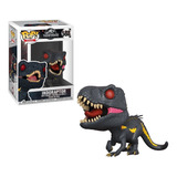 Funko Pop Movies Jurassic World Indoraptor Original Eeuu