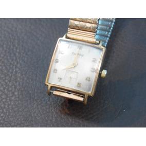 25b0114fe43 Relogio Classic 17 Rubis - Relógios no Mercado Livre Brasil