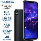 Honor 8x 64gb / 128gb