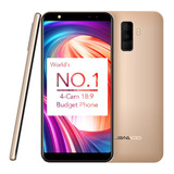 Telfono Celular Android Leagoo Mvil Smartphone 3g