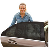 Tapasol Auto Ventanas Posteriores Protección