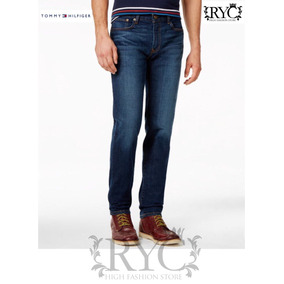 c4075e35b87b Jean Cali - Jeans Tommy Hilfiger para Hombre al mejor precio en ...