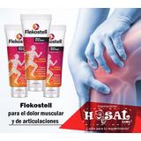 Bálsamo Flekosteel Dolor Múscular Articulaciones - Hosal