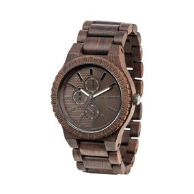 Relógio Madeira We Wood Masculino Wwko04