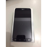 Lg G Pro Lite D685 Dual Chip - Android 4 - Bolha No Display