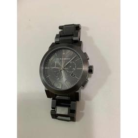 68fc73fc5ca Relogio Burberry Masculino - Relógio Masculino no Mercado Livre Brasil