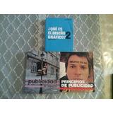 Libros De Diseño Grafico Textos Profesionales 3 Libros