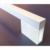 Manija Tirador Mueble Cocina De Aluminio 160 Mm 009 Verashop