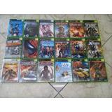 Juegos De Xbox Clasico Originales