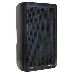 Peavey Dm115p Bafle 15 Bi Amplificado Dos Vias Dsp 220 Wts